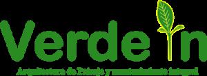 VerdeIn Logotipo